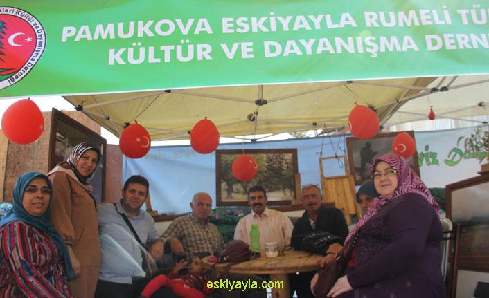 Naci Kırbaşcı, Ayfer Kırbaşcı, Metin Çaylak, Mehmet Yavuz,