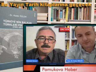 Balkan ve Rumeli Türkleri kimdir?